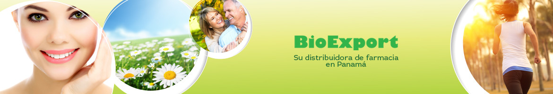 BIOEXPORT SU DISTRIBUIDORA DE FARMACIA EN PANAMÁ